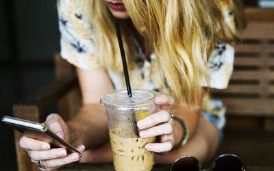 Ką apie kavą reikia žinoti moterims?