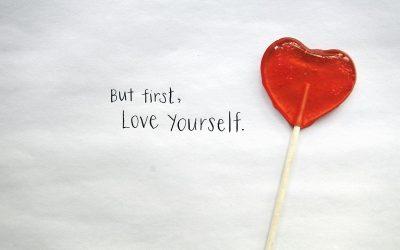 O kas, jeigu aš save mylėčiau?